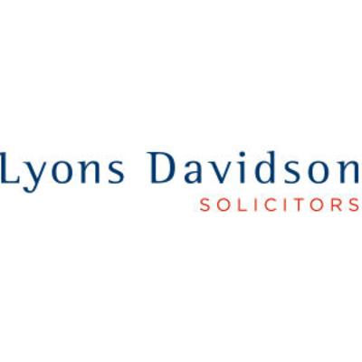 lyons davidson solicitors
