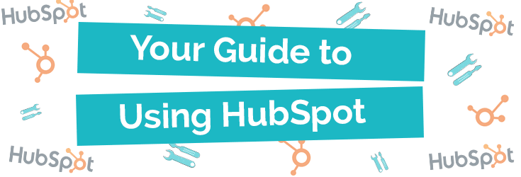 hubspot beginners guide featured image