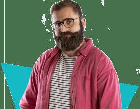 Josh Baldwin - Inbound Manager