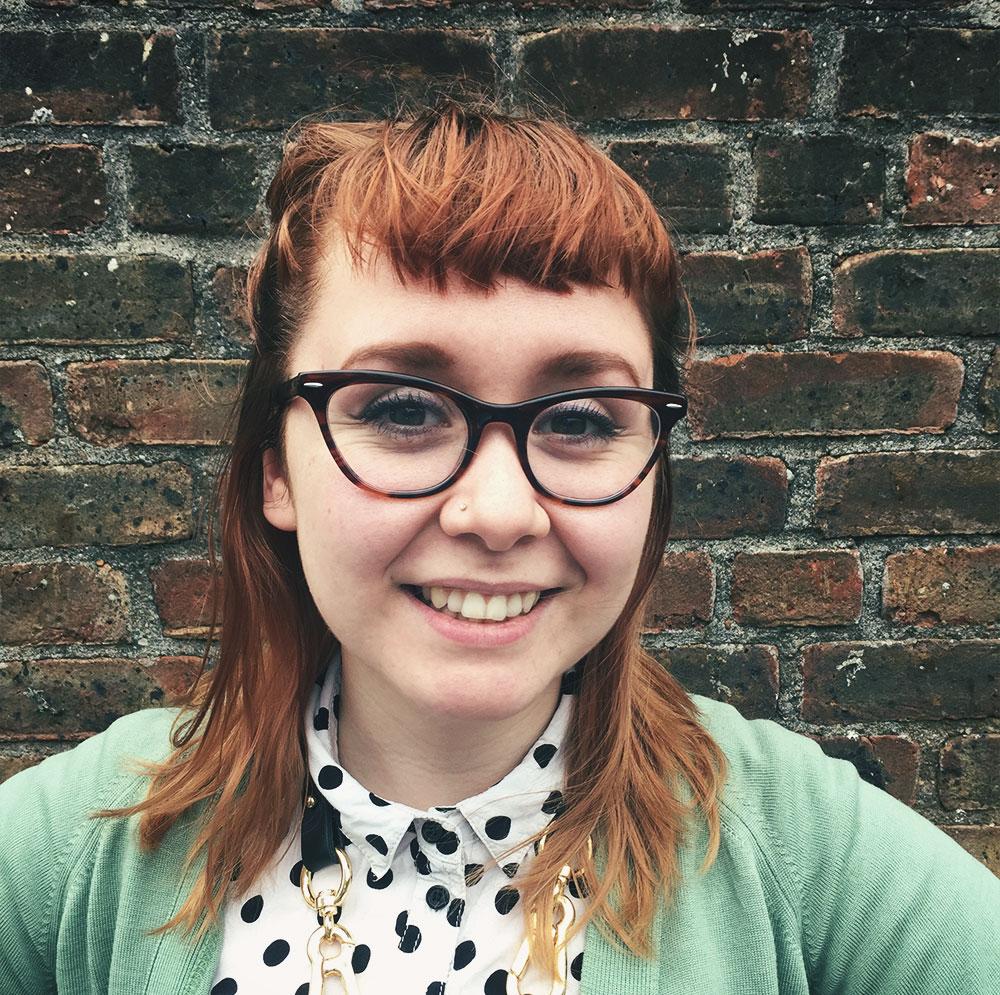 Lliy Doughball social media advisor