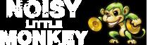 Noisy Little Monkey logo