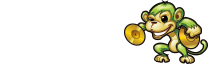 Noisy Little Monkey logo