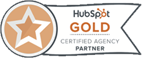noisy little monkey are hubspot gold partners