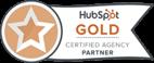 noisy little monkey are hubspot gold partners