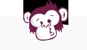 Noisy Little Monkey