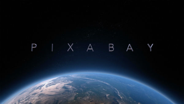 Pixabay, free stock video site