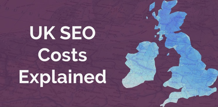 Seo costs in the UK