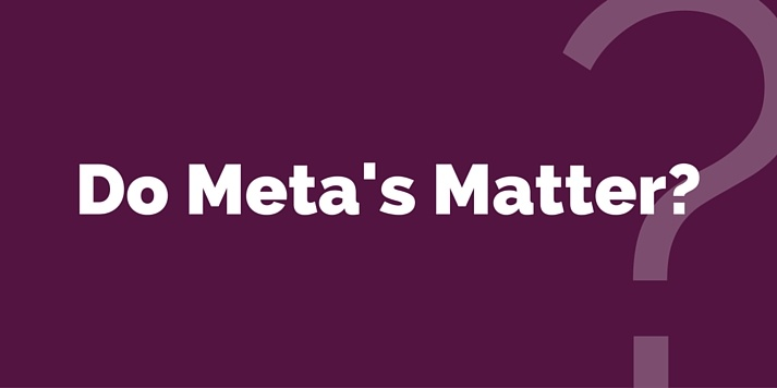 Do Meta Descriptions Matter For SEO?