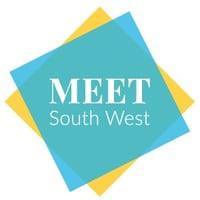 meet south west logo