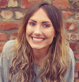 Lucy Brimble - Digital Account Manager