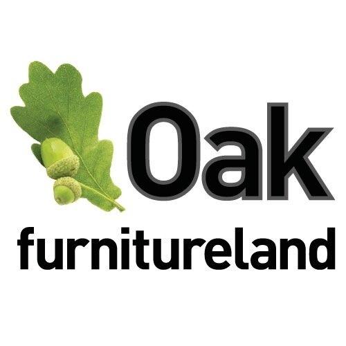 Oak Furnotire Land logo