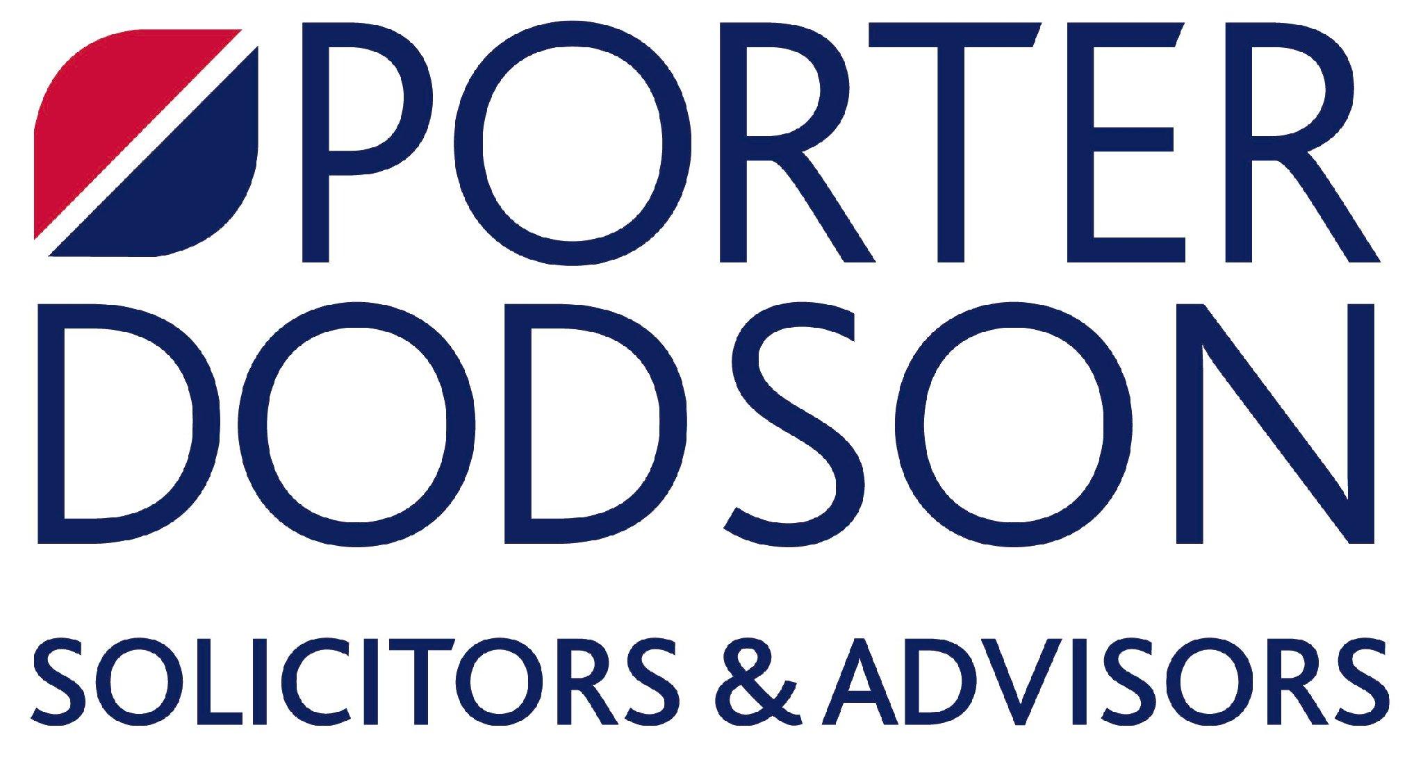 Porter Dodson Logo