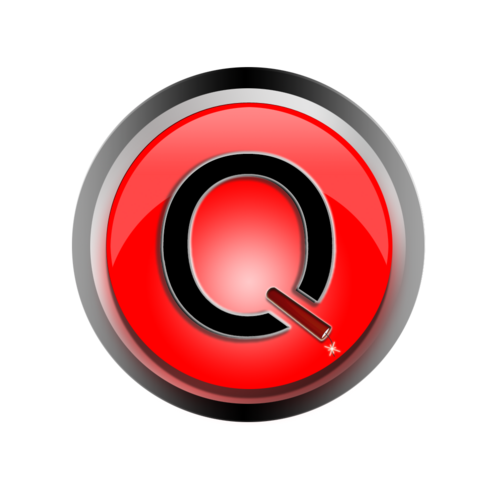 Quantum SFX Logo