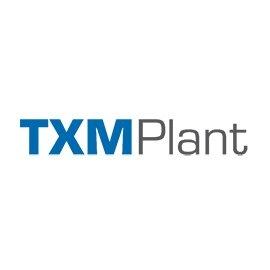 TXM Plant Logo