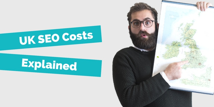 Average SEO costs in the UK and how to decide what's right for you