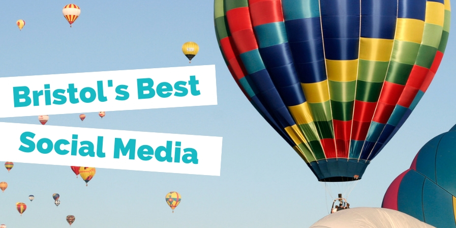 Best Social Media Campaigns in Bristol 2018