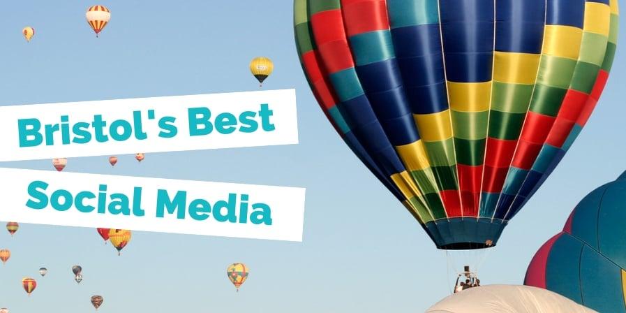 Best Social Media Campaigns In Bristol 2018