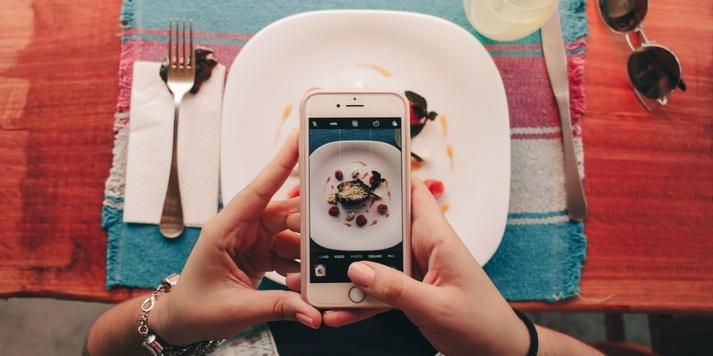 Bristol Restaurants With The Best Insta Game