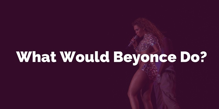 7 Things Marketers Can Learn From Beyonce's Lemonade