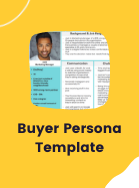 Free Persona Guide & Template image