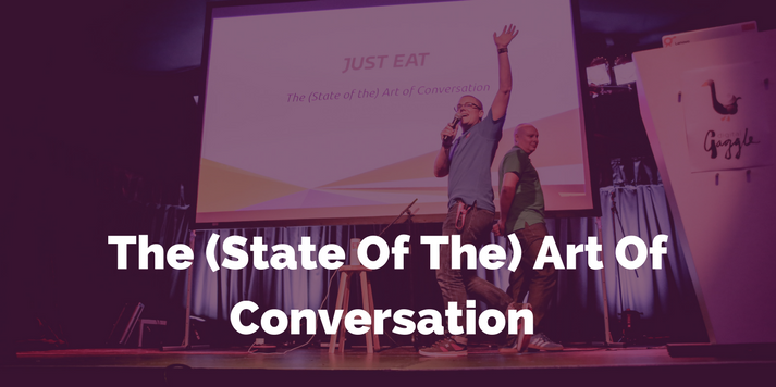 The (State Of The) Art Of Conversational Interfaces