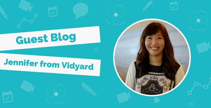 Guest Blog Jennifer From Viydard