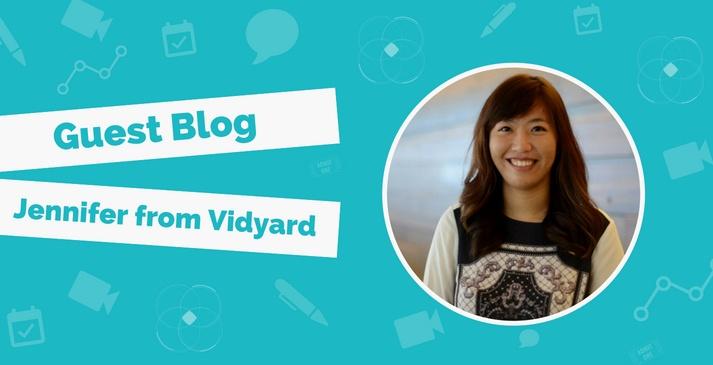Guest Blog Jennifer From Viydard