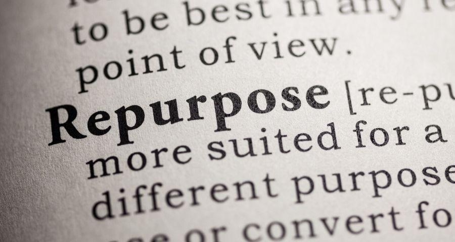 What Does Repurposing Content Even Mean?