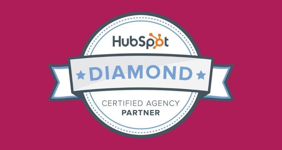 Noisy Little Monkey Become HubSpot Certified Diamond Partner