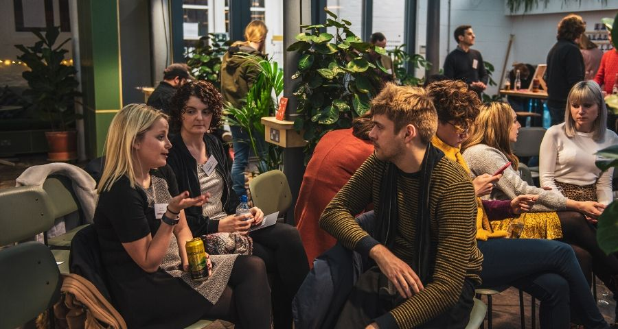 HubSpot Events - What Are HubSpot User Groups And Where Are They In The UK