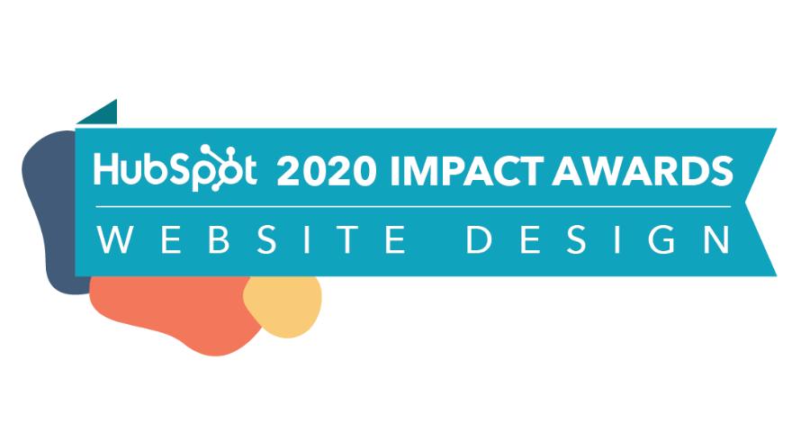 Noisy Little Monkey Win HubSpot Impact Award For Web Design Featured Image