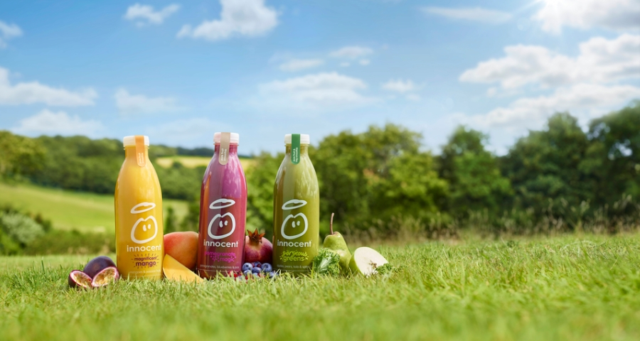 Innocent Drinks join Digital Gaggle lineup
