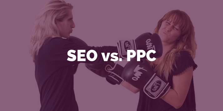 SEO vs. PPC: Which Is The Silver Bullet? [Slideshare]