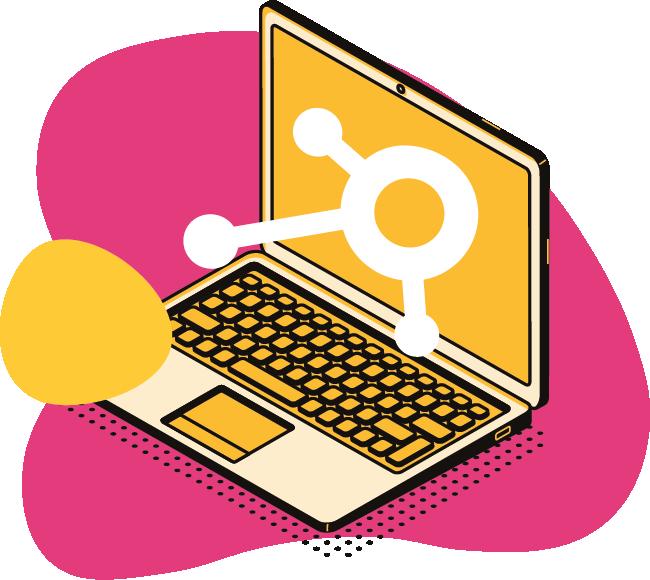 HubSpotAsset 5services