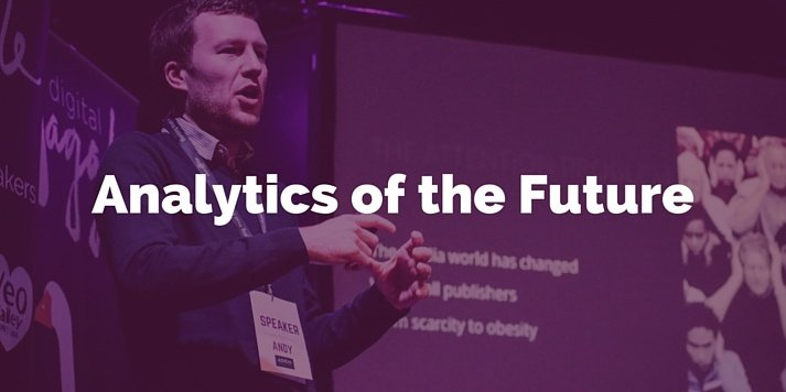 The Analytics Of The Future