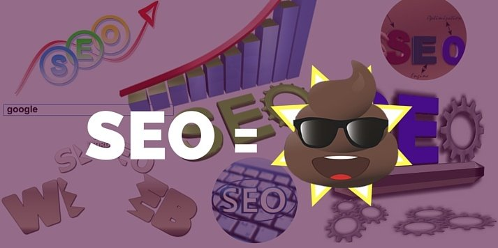 Why SEO is bullshit Featured Image