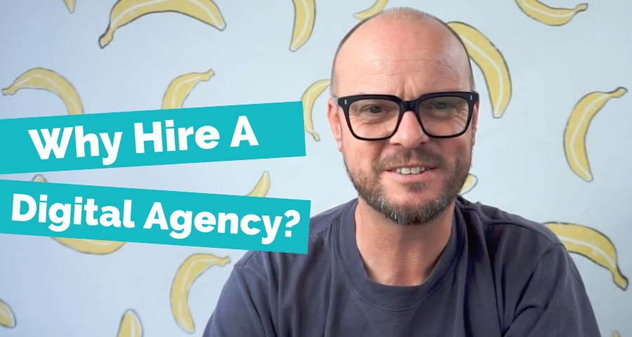 Why Should You Hire A Digital Marketing Agency