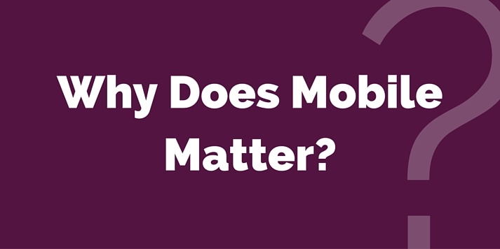 Why Mobile Friendly Design Matters For SEO