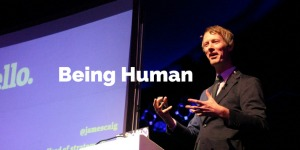 Being Human Featured Image