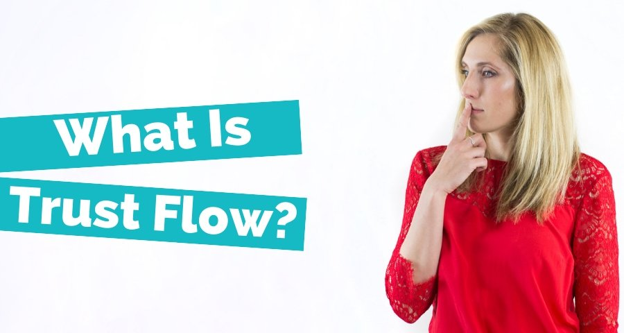what is trust flow